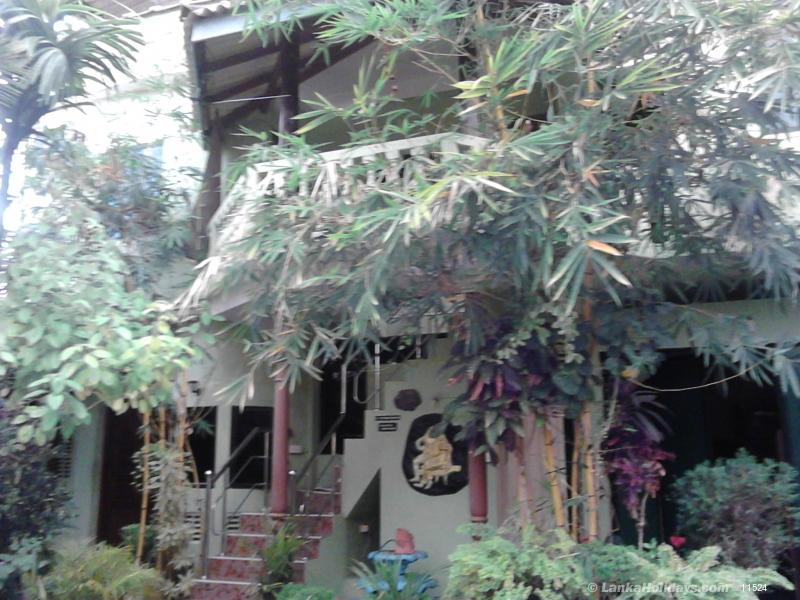 Colombo holiday Home Stay