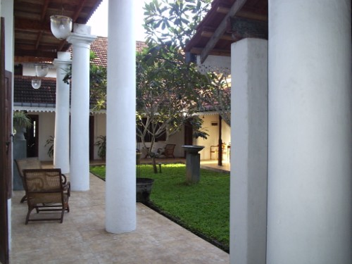 Weligama holiday Villa