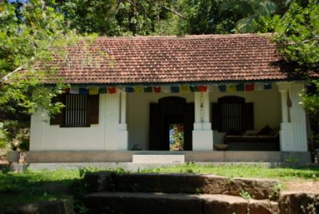 Galle holiday Cottage