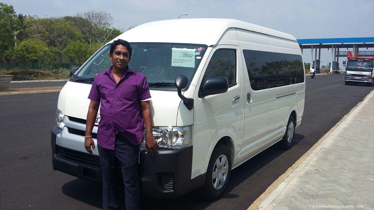 Hire Car Without Driver