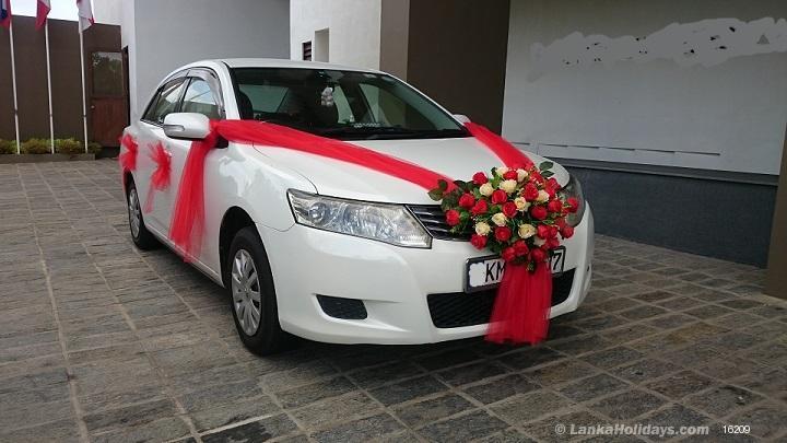 Sri Lanka Car Rentals Hire Wedding Cars For Rent 071 4431915