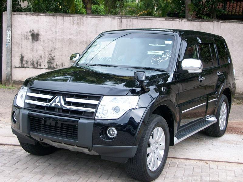 Jeep For Sale Sri Lanka: Sri Lanka Jeep Rentals/Hire