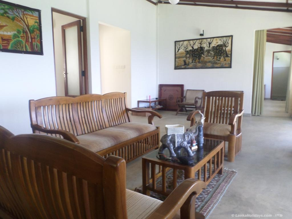 Kandy holiday Villa