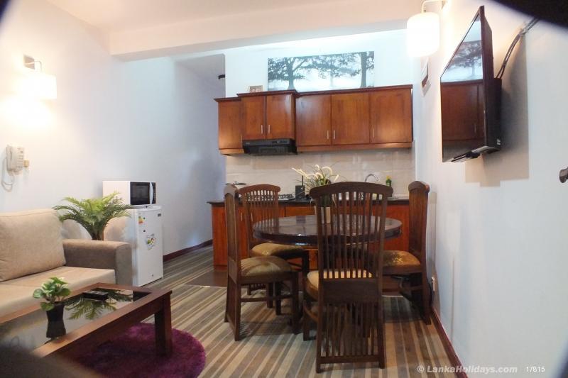 Nuwara Eliya Holiday Apartment