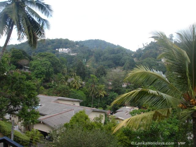 Kandy holiday Cottage