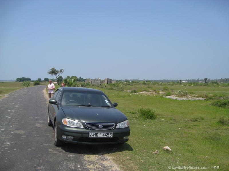Sri Lanka Taxi Cab Rentals Hire Colombo Airport Negombo