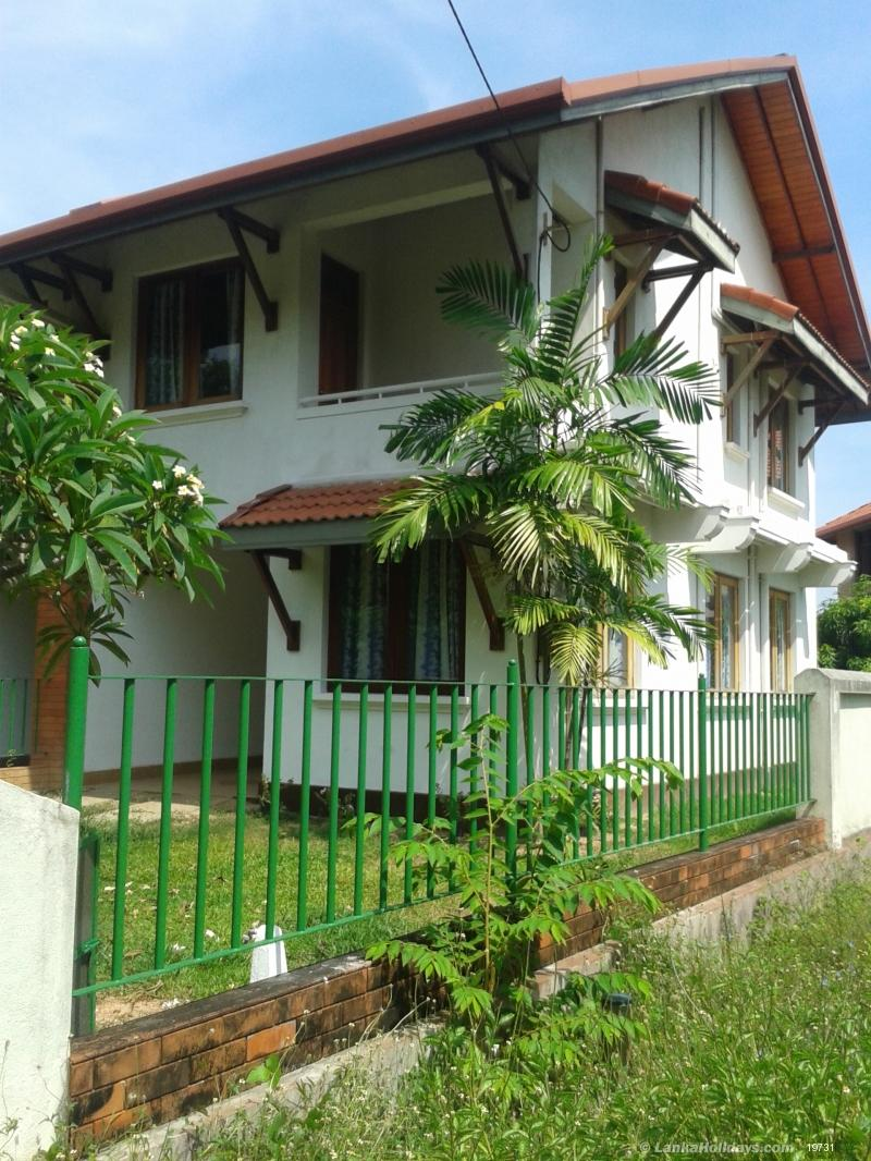 Negombo holiday Bungalow