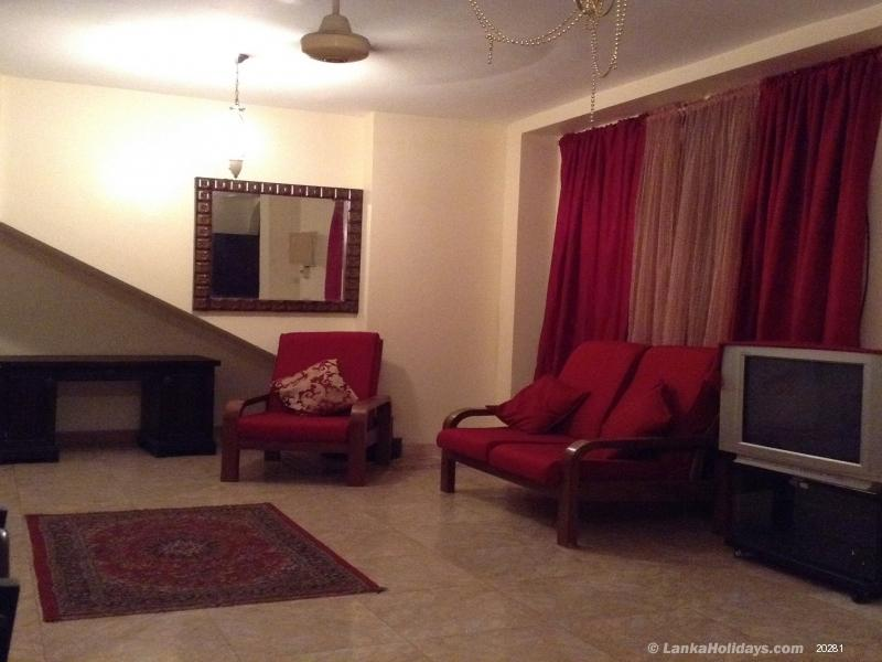Mount Lavinia holiday Home Stay