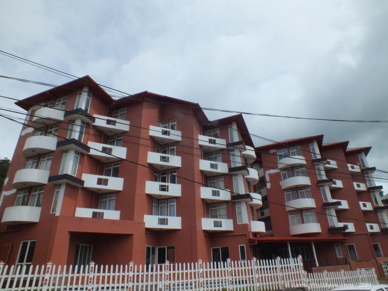 Nuwara Eliya Holiday Apartment Main