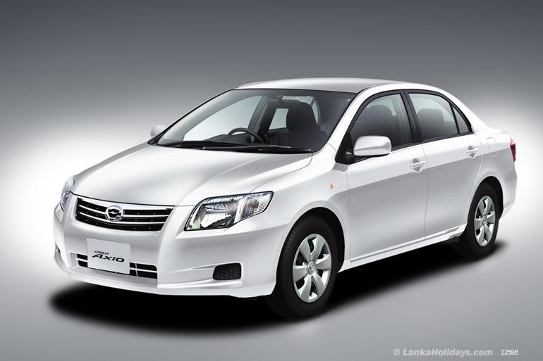 Sri Lanka holiday Taxi/Cab hire