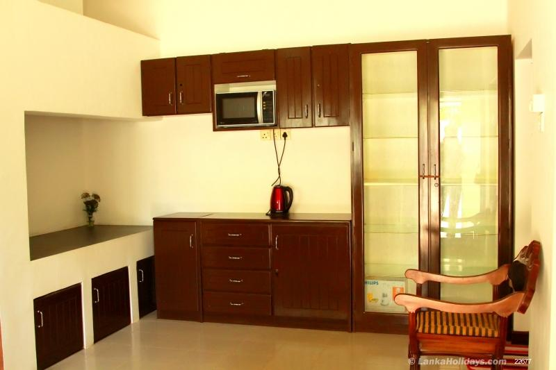Serviced Homes in Moratuwa - Moratuwa Uyana Holiday Bungalow