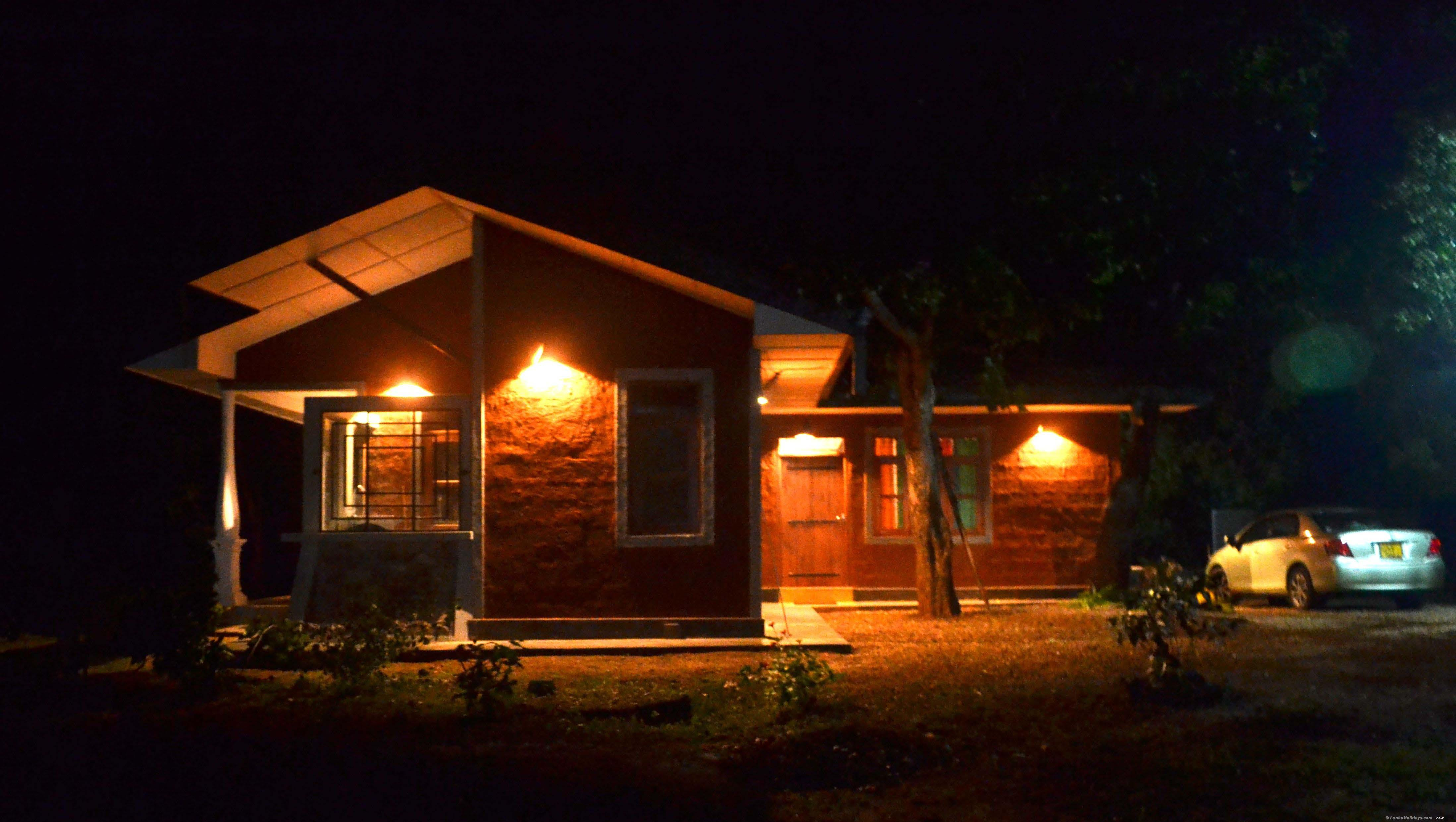 Serviced Cottages In Kataragama Pelican View Cottages