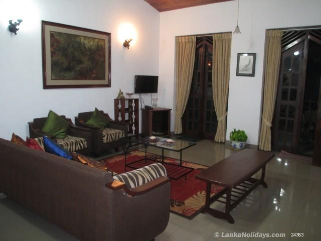 Serviced Apartments in Colombo - Fully Furnished Apartment