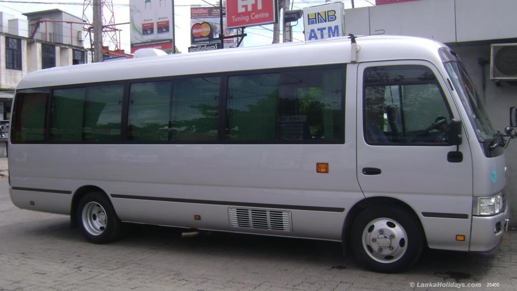 Rent A Car Sri Lanka Gampaha