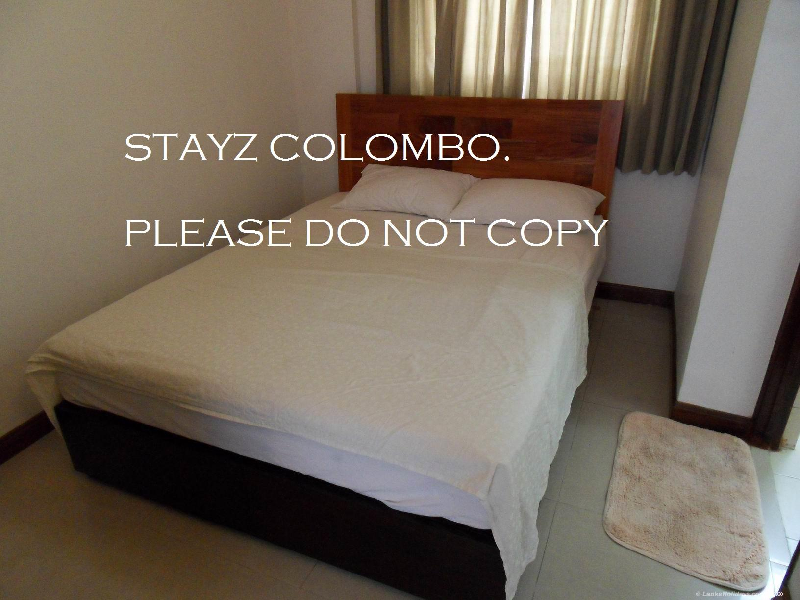 Colombo holiday Apartment