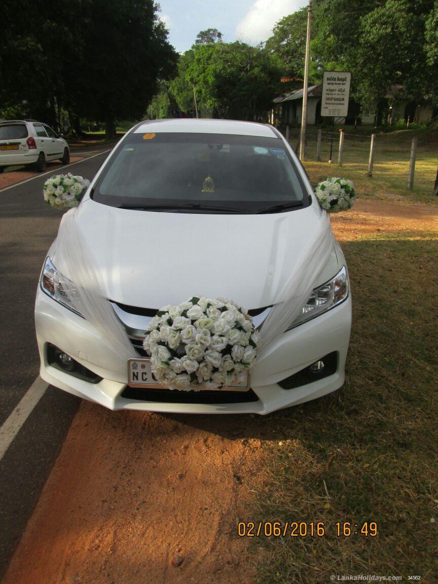 Sri Lanka Car Rentals Hire Maheshak Rent A Car Anuradhapura
