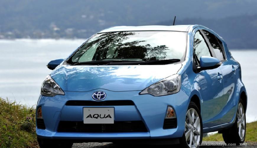 Sri Lanka Car Rentals/Hire - KANDY RENT CAR SERVICE