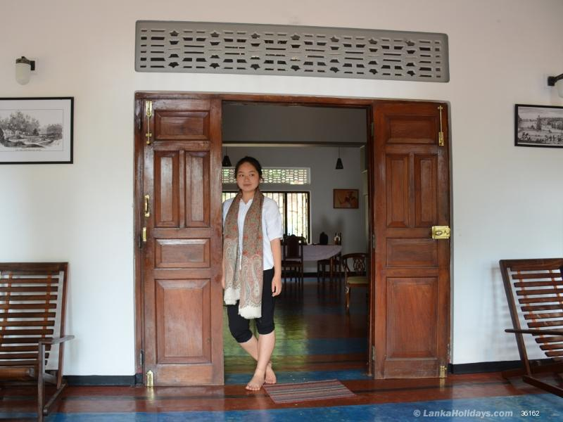 Galle holiday Hotel