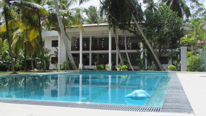 Koggala holiday Villa