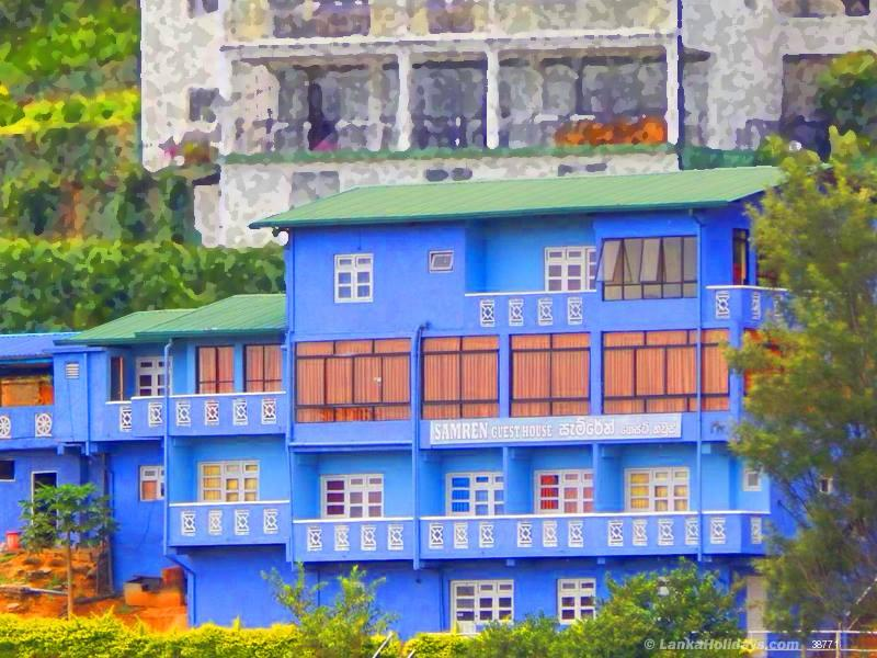 Bandarawela holiday Hotel