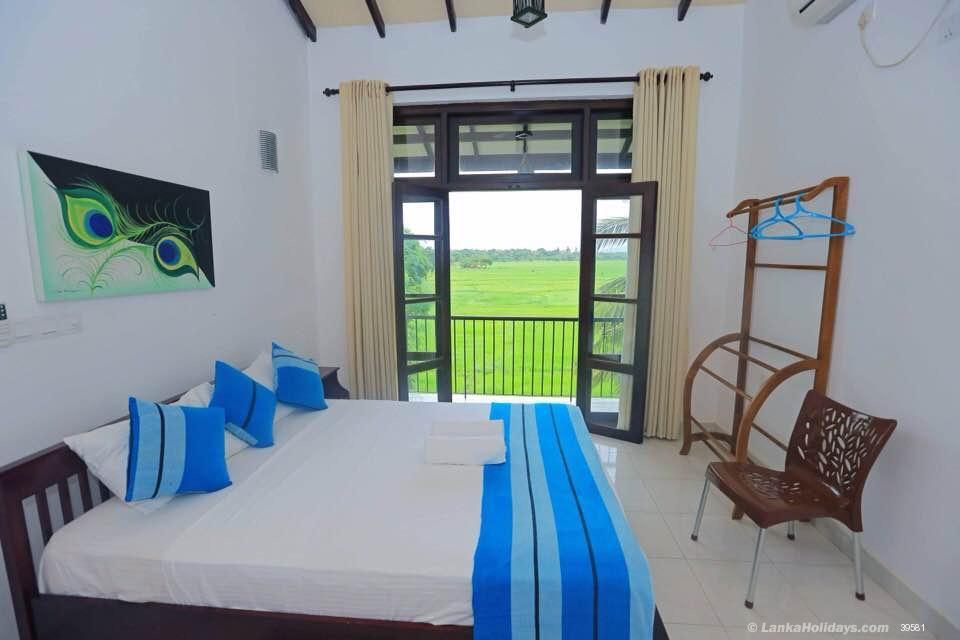 Holiday Bungalows In Anuradhapura Serene View Tourist Rest