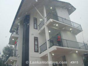 Nuwara Eliya holiday Resort