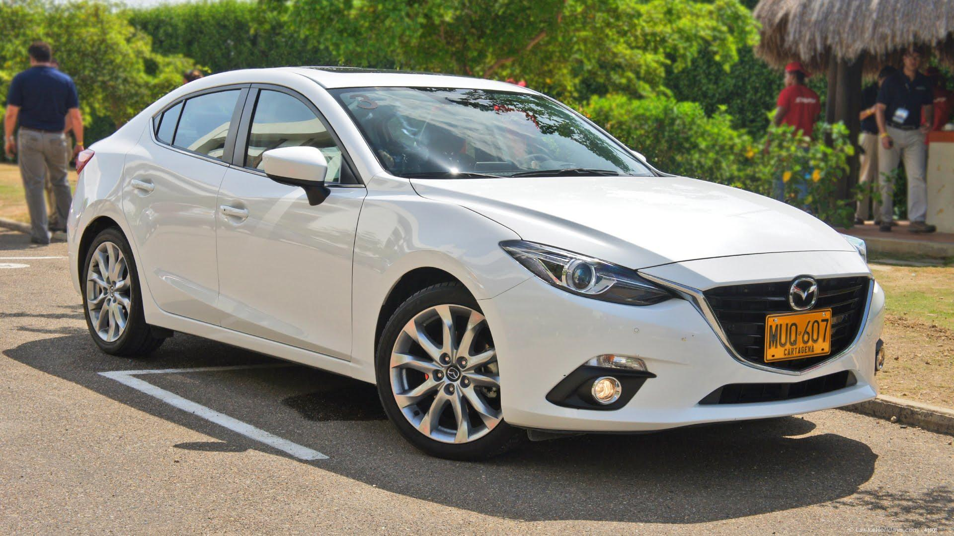 Sri Lanka Car Rentals Hire Wedding Hire Airport Hire Mazda Luxury