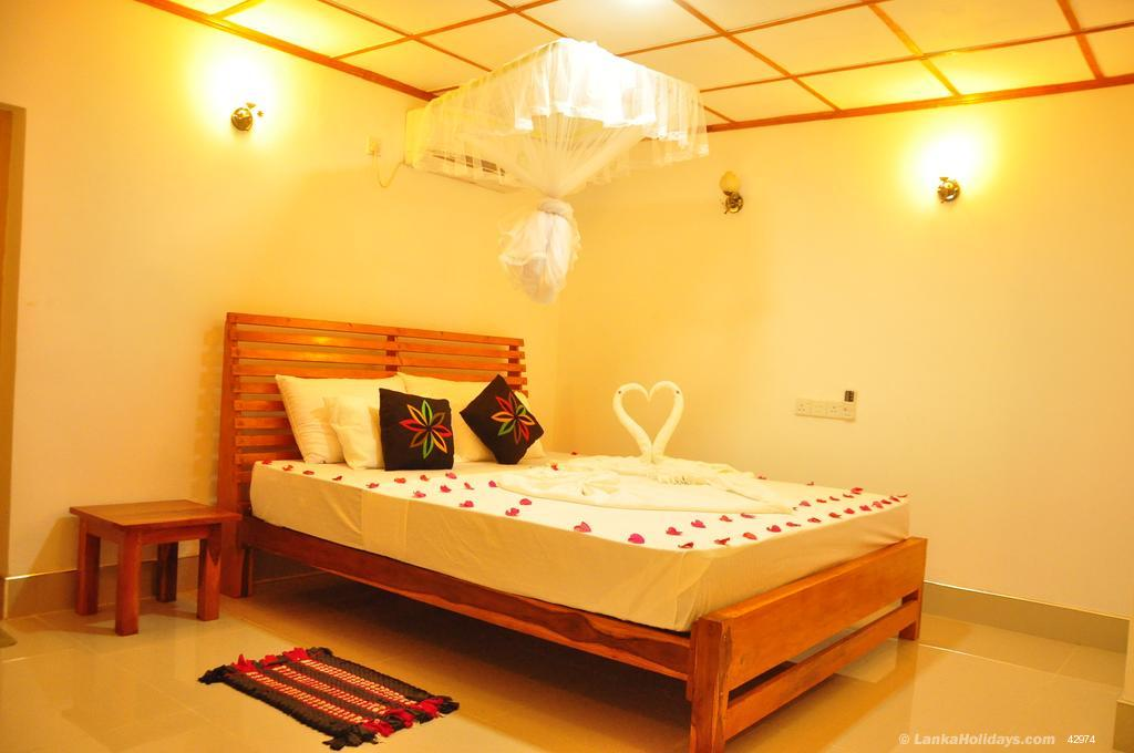 Sigiriya holiday Home Stay