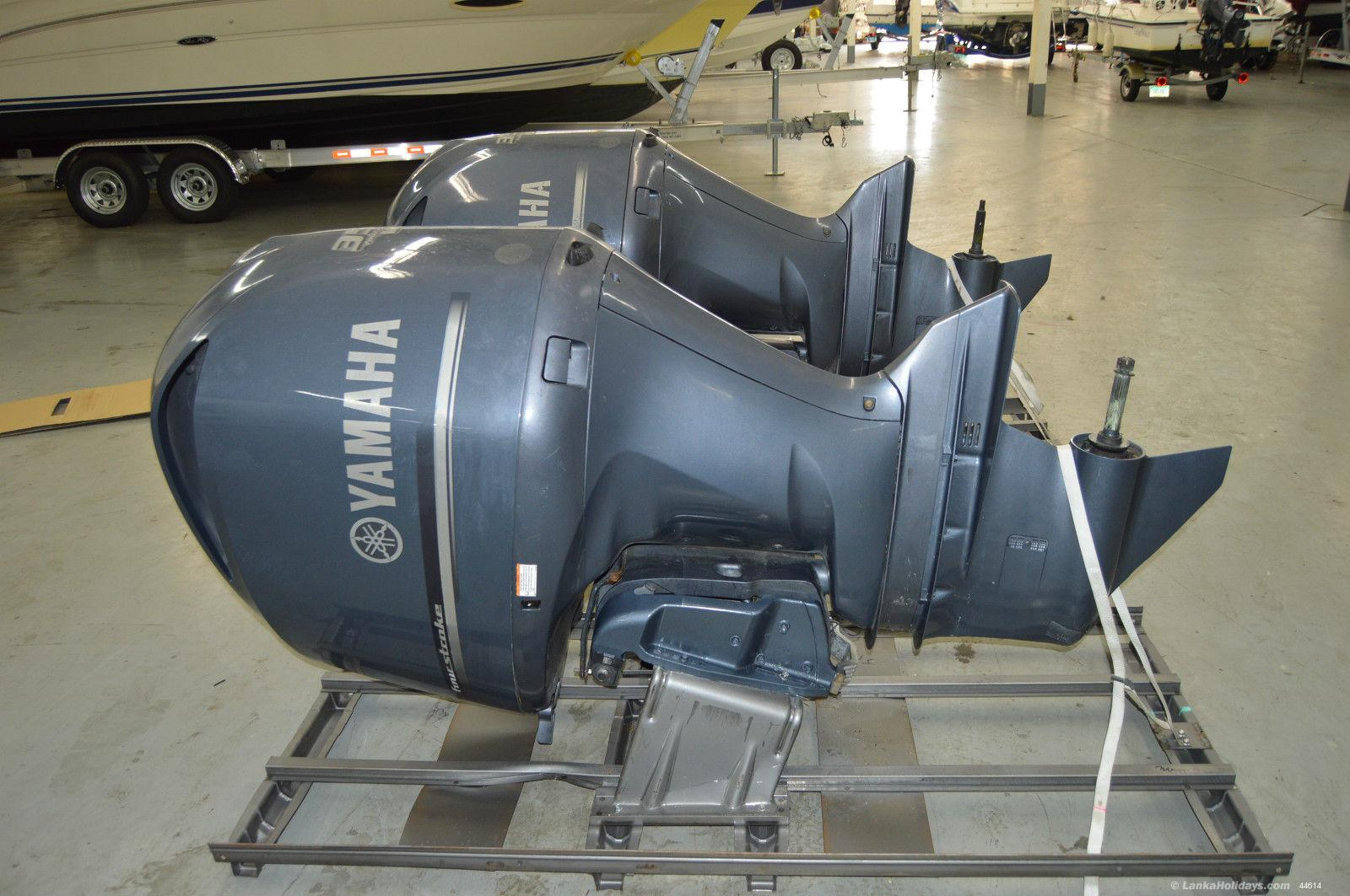 Sri Lanka Other Rentals/Hire - New/Used Outboard Motor