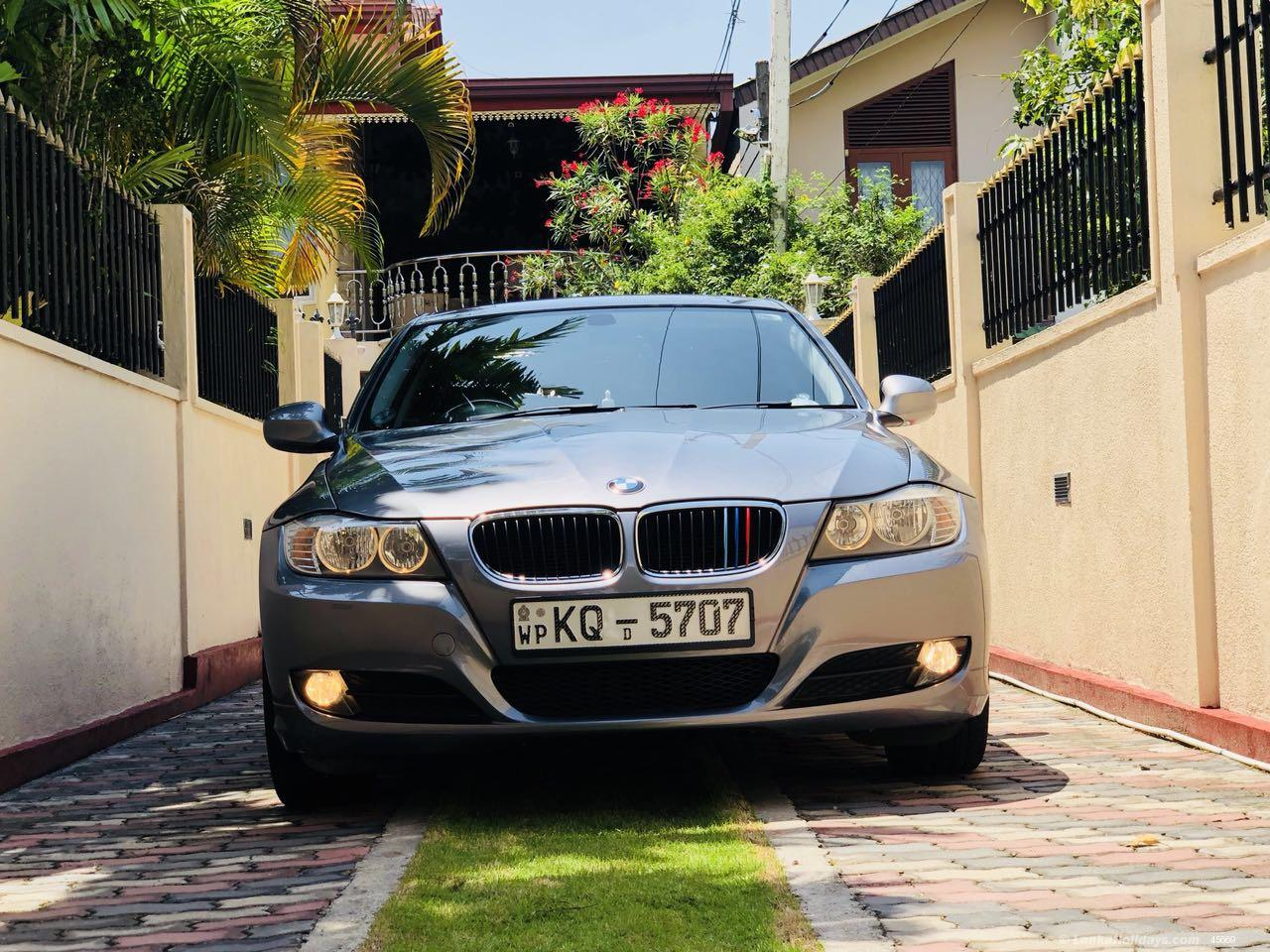 Sri Lanka Car Rentals Hire Bmw Car Hire For Foreigners Only