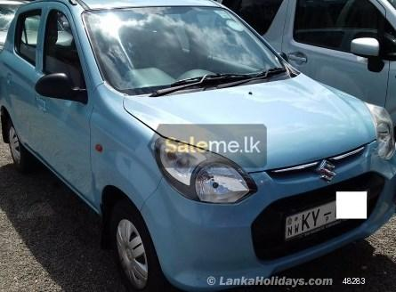 Sri Lanka Car Rentals/Hire - Hiring car with driver or without
